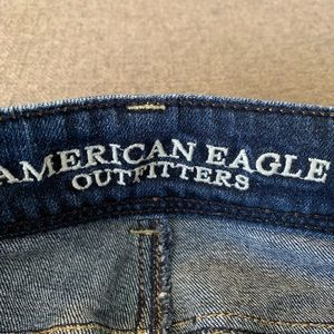 American Eagle Outfitters Jeans - American Eagle Kick Boot Stretch Jeans